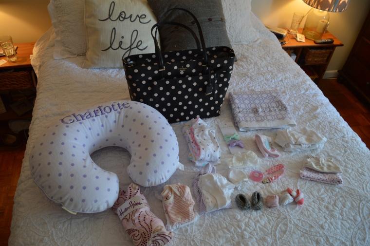baby bag 2